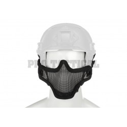 Steel Half Face Mask FAST Version