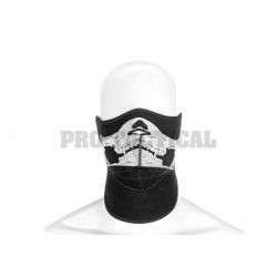 Death Head Neoprene Face Protector