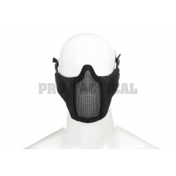 Mk.II Steel Half Face Mask