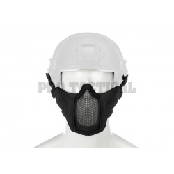 Mk.II Steel Half Face Mask FAST Version