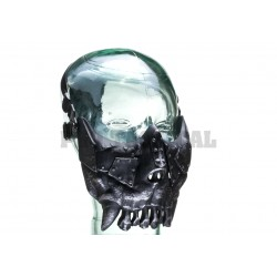 Desert Corps Half Face Mask Copper