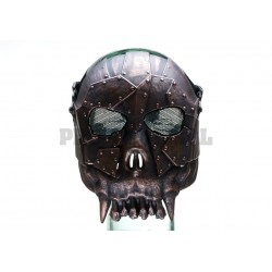Desert Corps Mask Copper