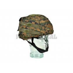 Raptor Helmet Cover