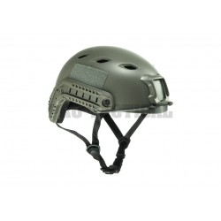 FAST Helmet BJ Eco Version