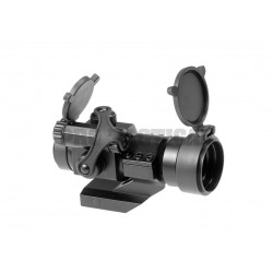 M2 Red Dot with Cantilever Mount