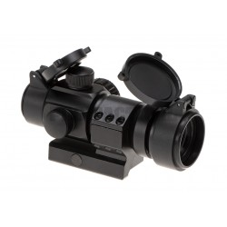 M3 Red Dot with Cantilever Mount