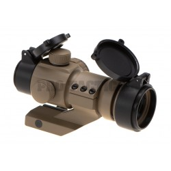M3 Red Dot with L-Shaped Mount