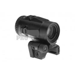 V3XM Magnifier with Flip Mount