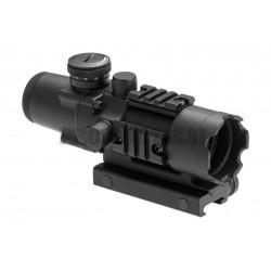 4x32IR Tactical Scope