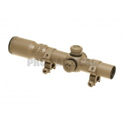 1-4x24 SE Tactical Scope