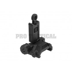 ASR021 Flip-Up Rear Sight Plastic