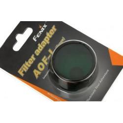 AOF-L filtre,40 mm
