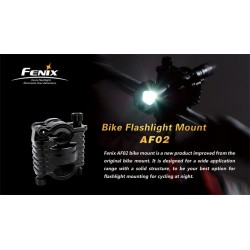 Support Velo series LD/PD/LT NEW Fenix