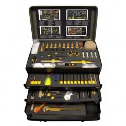 Kit complet d'entretien et de réparation