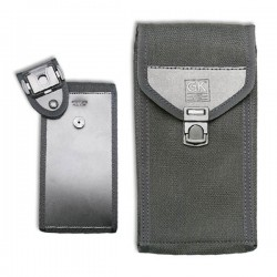 Porte Carnet T.A Pivo'clip System