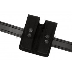 NG Double Pistol Mag Pouch for Glock