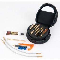Kit de nettoyage pour arme de calibre 9mm