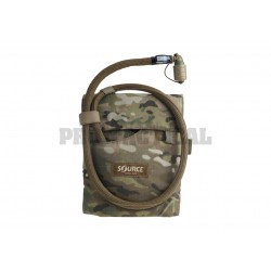 Kangaroo 1L Collapsible Canteen with Pouch