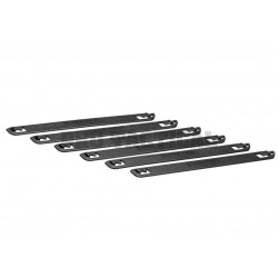 9 Inch Speed Clips 6pcs