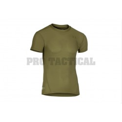 UA Tactical HeatGear Compression Tee