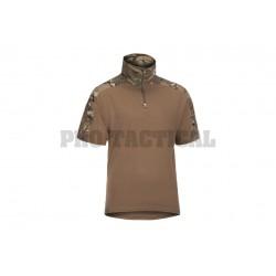 Combat Shirt Short Sleeve