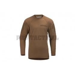 Mk.II Instructor Shirt LS