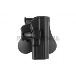 Paddle Holster pour G19 / ICS BLE-XAE