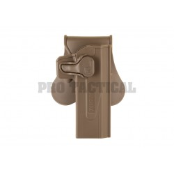 Paddle Holster pour WE / TM Hi-Capa