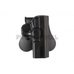 Paddle Holster pour WE / VFC M&P9