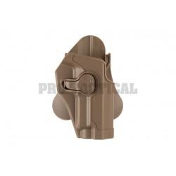 Paddle Holster pour WE / KJW / TM P226