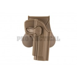 Paddle Holster pour WE / KJW / KWA / TM M9
