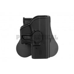 Paddle Holster pour Glock 26/27/33