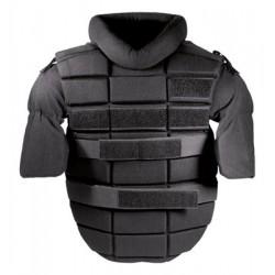 La protection poitrine pour le contrôle d'émeute