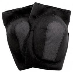 Protections de genoux en neoprene silencieuses