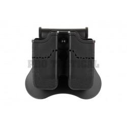 Double Mag Pouch pour Px4 / P30 / USP / USP Compact