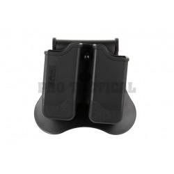 Double Mag Pouch pour P226 / M9 / CZ P-09